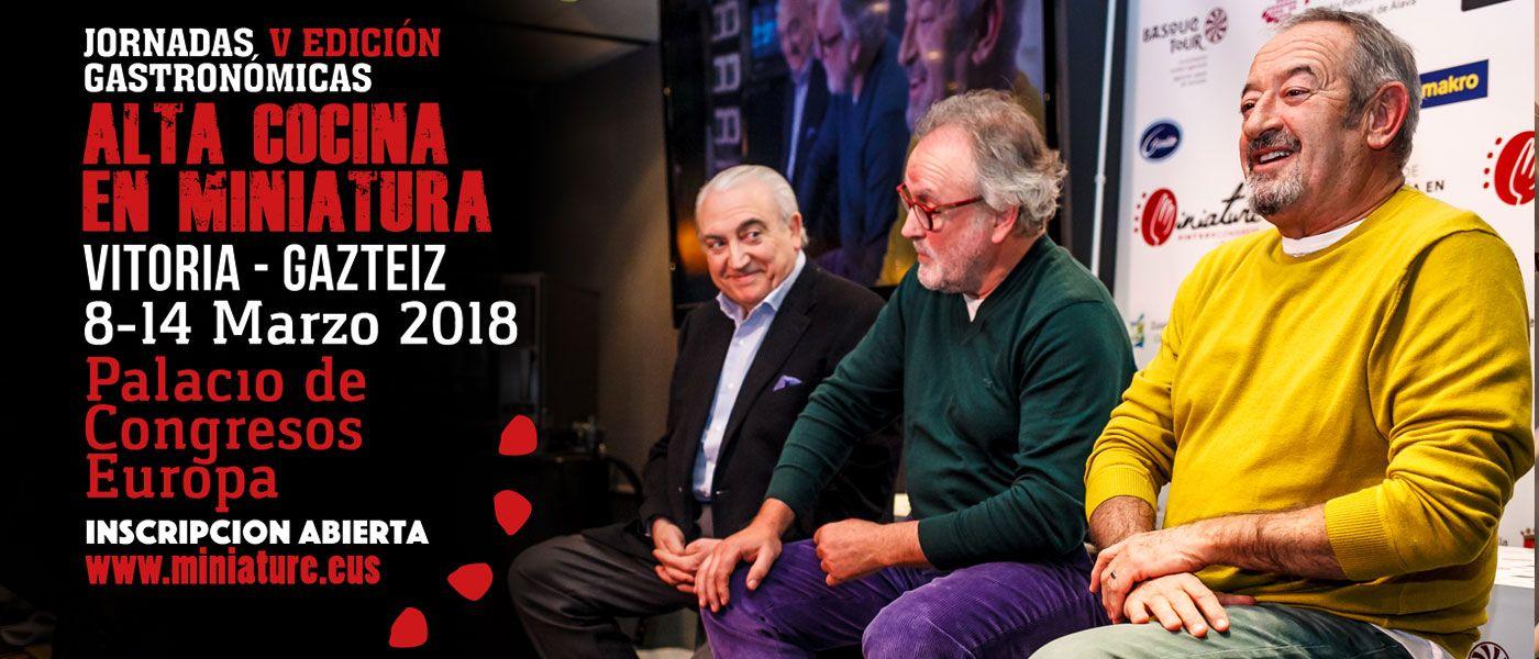 MIniature-Pintxos-Congress-Vitoria-Gasteiz-2018-01