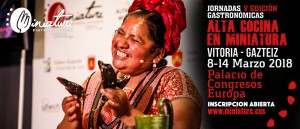 MIniature-Pintxos-Congress-Vitoria-Gasteiz-2018-03