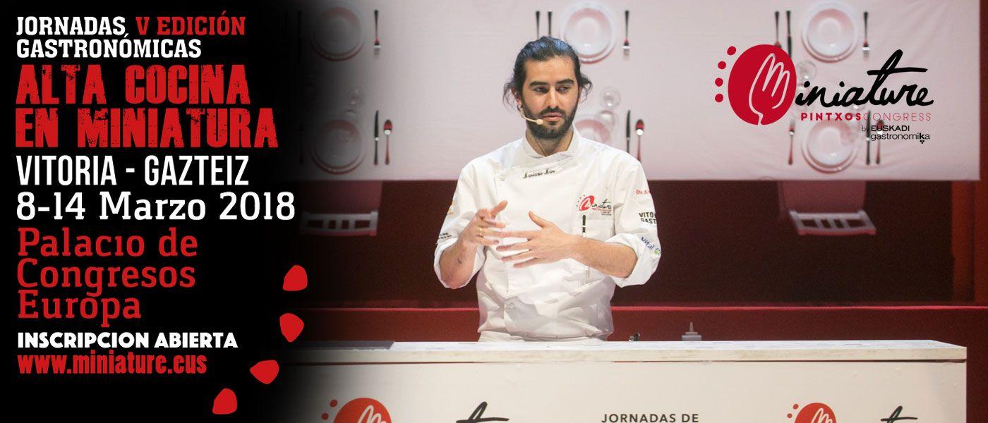 MIniature-Pintxos-Congress-Vitoria-Gasteiz-2018-07