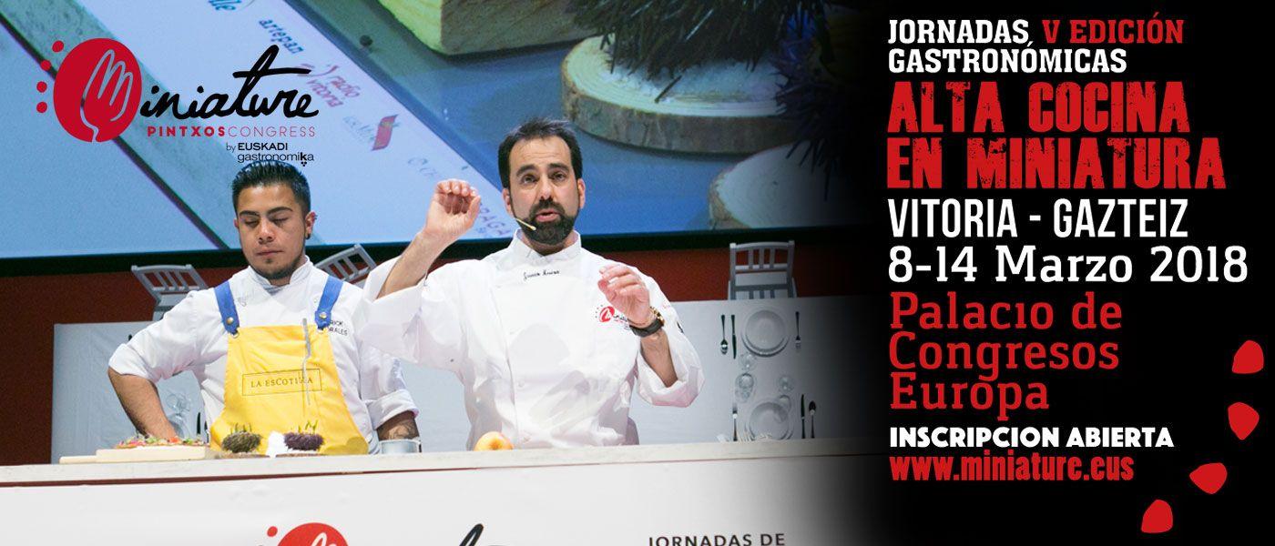 MIniature-Pintxos-Congress-Vitoria-Gasteiz-2018-10