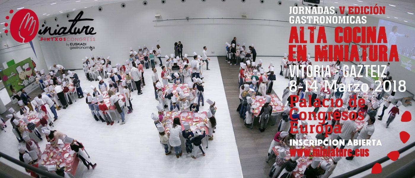 MIniature-Pintxos-Congress-Vitoria-Gasteiz-2018-12