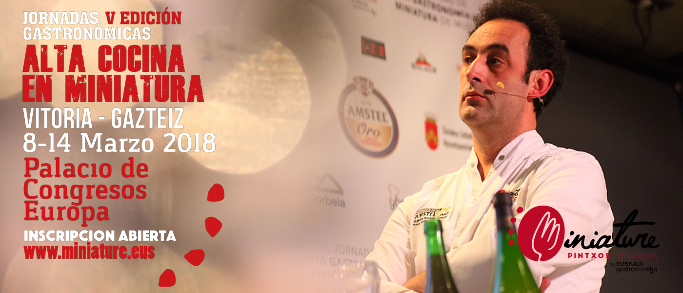 MIniature-Pintxos-Congress-Vitoria-Gasteiz-2018-13