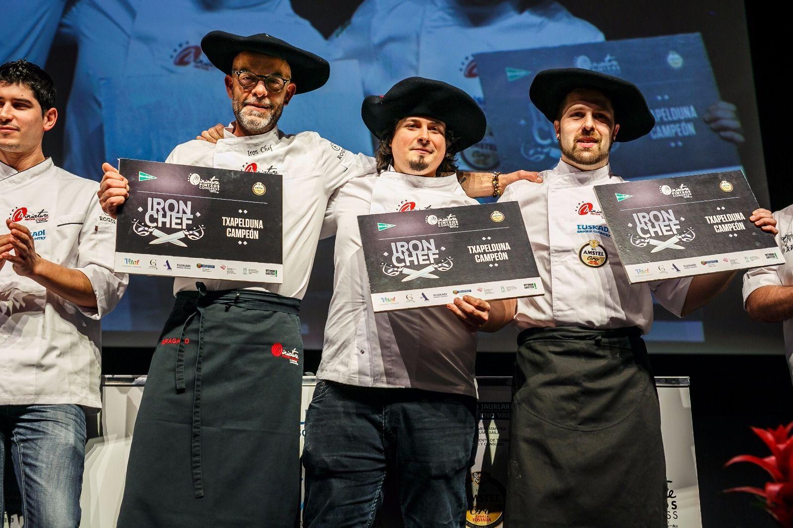 MInaiture-Iron-Chef-Alava-Campeón